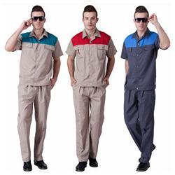 防静电工作服+防寒工程服、锦衣服装生产厂、工作服图片