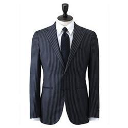 西服定做公司-锦衣服装服饰(在线咨询)永定门西服定做图片