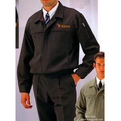 安防工程服订做、锦衣服装厂家(在线咨询)、工程服图片