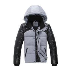 北京棉服定做、优质棉服定制厂家采购棉服定、锦衣服装图片
