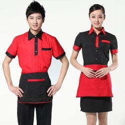 丰台区围裙定做、防水围裙定做、锦衣服装加工厂(优质商家)图片