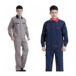 锦衣服装生产厂(图)、西安工程服定做、工程服定做图片