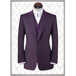 衬衫职业装西服订做-锦衣服装西服-新浪女性西服订做图片