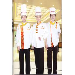 厨师服定做、北京厨师服定做、锦衣服装厂(优质商家)图片