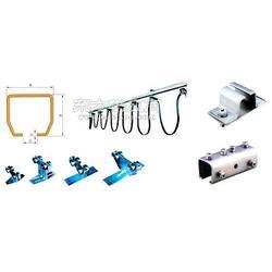 C型槽导轨电缆滑线图片
