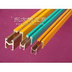 TBQHX多极铜排板式滑触线图片