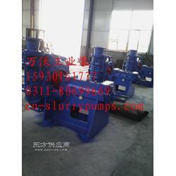 250ZJ-I-A60 电厂灰渣泵 不锈钢液下泵图片