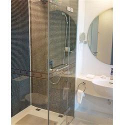 淋浴房厂家,飞耀玻璃厂(在线咨询),镇江淋浴房厂家图片