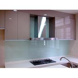 烤漆玻璃制作,飞耀玻璃厂(已认证),镇江烤漆玻璃图片