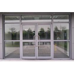 淋浴钢化玻璃门,飞耀玻璃厂(已认证),钢化玻璃门图片