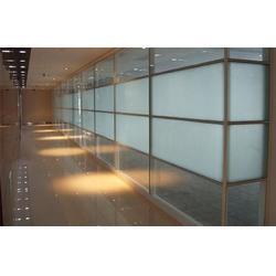 办公隔断吊顶|六合办公隔断|飞耀玻璃厂-办公隔断图片