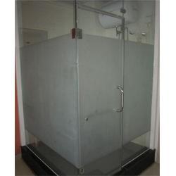 淋浴房設計-飛耀玻璃廠(在線咨詢)棲霞淋浴房圖片