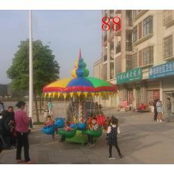 乐元游乐、广场流行玩具椰子树飞鱼、寿光椰子树飞鱼图片
