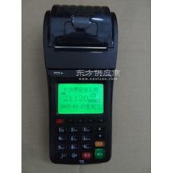 敦门GPRS无线IC卡手持POS机消费机图片