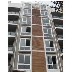 西安巨海建材(图)|铝合金百叶窗|西安百叶窗图片