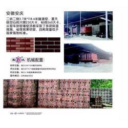 路面砖机|常德砖机|南昌振大机械窑炉厂(多图)图片