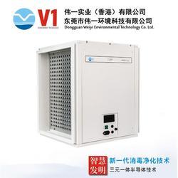 天津护士站空气消毒|V1|中央空调护士站空气消毒净化器图片