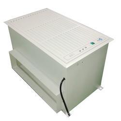 V1/伟一(多图)、北京新风入口式电子除尘消毒器哪家好图片