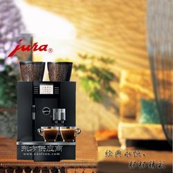 JURA/优瑞 GIGA X8c Professional商用意式全自动咖啡机图片