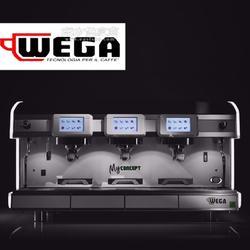Wega威嘎MY concept 商用意式半自动咖啡机图片