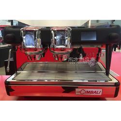 La Cimbali金佰利 M100 HD DT2 双头半自动意式咖啡机图片