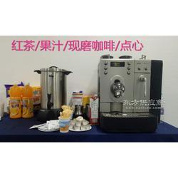 出租咖啡机/展会临时租赁咖啡机 提供茶歇图片