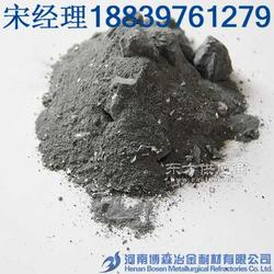 炼钢用硅钙粉图片