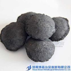 炼钢用脱氧碳化硅球图片