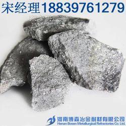 炼钢配货用铝渣图片