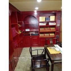 实木酒柜、恒温恒湿酒窖、实木红葡萄酒架、酒窖空调图片