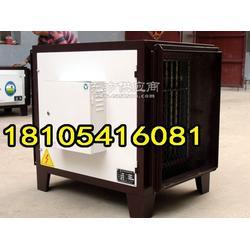 浸塑油烟净化装置、车间油烟净化装置报价、化纤厂油烟净化装置厂家图片
