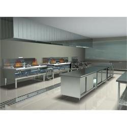 南京蕾洛 厨房工程报价-厨房工程图片