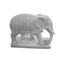 石雕-大象图片