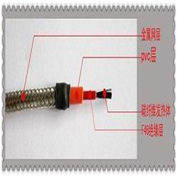 地暖发热电缆(图)_家用地暖发热电缆_广东发热电缆图片