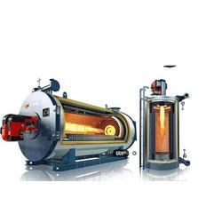 陕西金丰环保(图),地暖锅炉,商洛锅炉图片