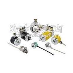 倍加福增量型编码器,附件,连接器电缆图片