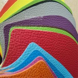 荔枝紋超纖、汽車坐墊革 仿真皮PU圖片