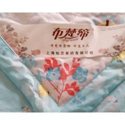灿恋家纺、布梵缔夏凉儿童被生产、上海布梵缔夏凉儿童被图片