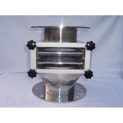 三星电磁设备、除铁器、输煤系统除铁器图片