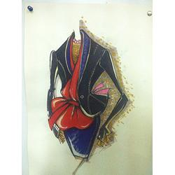 亿戈服装培训(图)_北京服装设计_四平服装设计图片