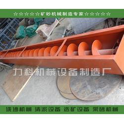 力科機械設備 洗砂機生產廠家-青州洗砂圖片