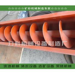 海沙淡化(洗砂)设备|力科机械设备(在线咨询)|姜堰市洗砂图片