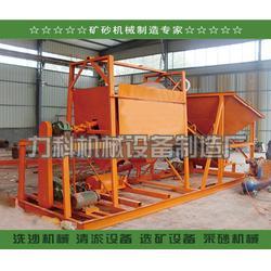 大型洗石機設備-力科機械設備(在線咨詢)漣水縣洗石圖片