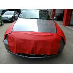 雄县佳璇纸塑(图)|汽车防护叶子板护垫|叶子板护垫图片