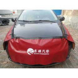 雄县佳璇汽车防护用品 美容防护叶子板护垫-叶子板护垫图片