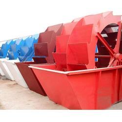 洗沙设备_力沃矿沙重工设备_简单洗沙设备图片