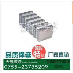 磁铁钕铁硼磁铁厂家-天晟磁铁生产厂家图片