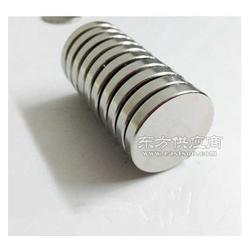 圆形磁铁厂家钕铁硼强力吸铁石-天晟磁铁厂家图片