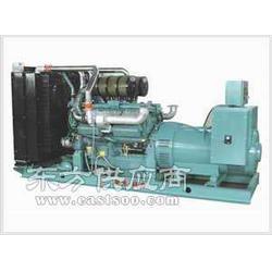 摆脱柴油发电机组噪音污染,首选低噪音柴油发电机组图片