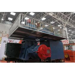 空心制砖机械,樟树市空心制砖机,振大烧砖隧道窑厂家图片
